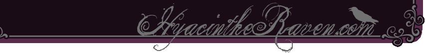 HyacintheRaven.com